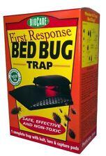 Bed Bug Trap Safe Effective & Non-Toxic Reusable Pesticide Free