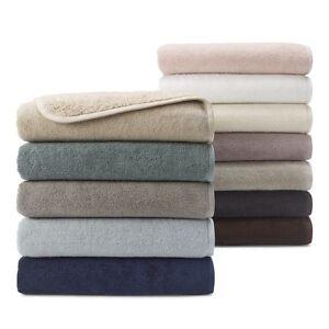 Ralph Lauren Bedford Double Sided Bath Towel Collection100% Cotton size, colors
