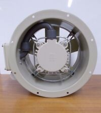 ELTA, 250MM DIAMETER, 4 POLE, SINGLE PHASE, SHORT CASED AXIAL, DUCT FAN (600162)