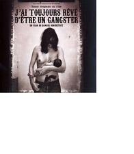 J'ai Toujours Reve D'etre Un Gangster SAMUEL BENCHETRIT OST Celentano Lupu OVP