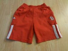 Youth St Louis Cardinals L (7) Jersey Shorts Adidas (Red) Jersey