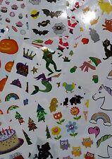 🤩Mrs Grossman's Sticker 25 verschiedene Abrisse 🤩