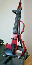 Yamaha EV 205 Electric violin + with case