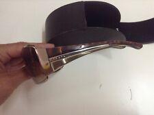 PRADA Designer Sunglasses Brown