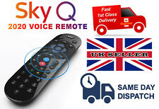 OFFICIAL SKY Q VOICE SEARCH REMOTE CONTROL REPLACEMENT - NEW 2020 VESION 3