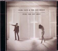 CD (NUOVO!). Nick Cave & Bad Seeds-Push The Sky Away (Jubilee Street mkmbh