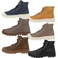 Palladium Pampa Hi Leather UL Boot Schuhe High Top Unisex Freizeit Sneaker 75750