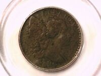 1794 Large Cent PCGS Genuine S-63 Head of 1794 15164298
