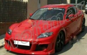 MAZDA RX8 BODY KIT TYPE 3