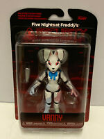 Vanny FNaF Five Nights At Freddy's Security Breach Funko Action Figure NEW
