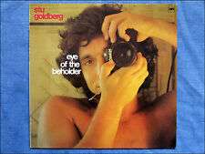 Stu Goldberg - Eye of the Beholder -  MPS 0068282 - LP