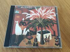 Dorothy Ashby - DJANGO, MISTY  // ORIGINAL CD 818 280-2 Germany 1984