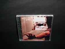 Aaron Pelsue Band No Turning Back Music CD
