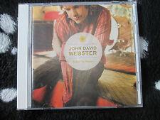 John David Webster Made To Shine WD 2342003 Christian music CD Album