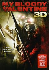 My Bloody Valentine 3-D [New DVD] 3D, Ac-3/Dolby Digital, Dolby, Subtitled, Wi