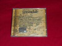 Neil Young & Crazy Horse ‎– Greendale