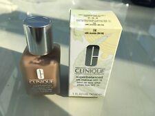 Clinique Superbalanced Silk Makeup 14 Silk Suede (M-N) 30ml