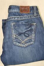 BKE  Denim KATE Womens Bootcut Dark Wash Jeans 27 x 31 1/2