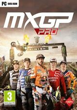 MXGP Pro PC - totalmente in italiano