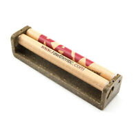 Genuine RAW King Size Roller Cigarette Rolling Machine - Free Delivery