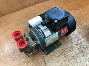 Stuart Turner Ltd Pump Type RG50 (Brook Crompton Parkinson Motor) Never used