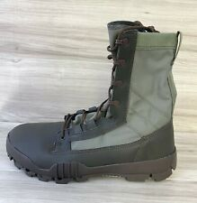 Nike SFB Jungle 8 Special Field Boot 631372-222 Size 8 & 12 Barque/Brown/Olive