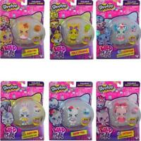Shopkins Shoppets Series Wild Style Exclusive Shoppet + Shopkin Choice Your Once