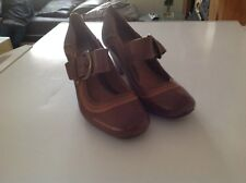Clarks Female Shoes UK Size 4.5