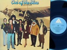 Max Merritt ORIG OZ LP Out of the blue NM '76 Arista ARTY134 Rock Blue eyed soul