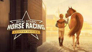 Rival Stars Horse Racing Desktop Edition PC [ Read description]