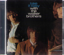 Take It Easy With The Walker Brothers | CD-Album