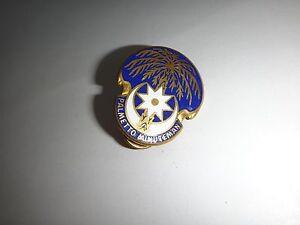 South Carolina ARMY NATIONAL GUARD Palmetto Minuteman Distinctive Unit Insignia