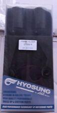 Frame Slider Kit Hyosung GT650R GT650RN GT650RC
