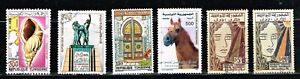TUNISIA     /  31 OLD STAMPS   no.1222