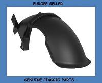 Piaggio Zip 50 SP Euro 2 / Zip Catalyzed / Zip SP H2O Genuine Rear Mudguard