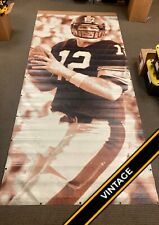 Authentic Pittsburgh Steelers Heinz Field Stadium Great Hall Banners (2001-2019)