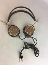 vintage neufeldt and kuhnkle Kiel 20000 Hm earphones