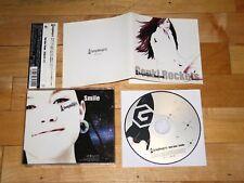 "Genki Rockets ""Star Line / Smile"" 5-track CD single J-Pop Japanese US SELLER"