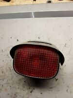 2003 Harley Davidson Ultra Classic 100th Anniversary Oem Tail light rear back