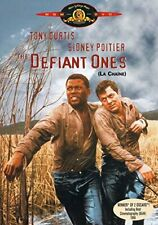 The Defiant Ones [Dvd] Used!