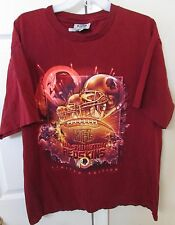 NFL Washington Redskins Limited Edition T-Shirt XL by Lee Sport Great Design