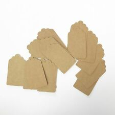 Lot of 50 Pieces Rectangle Hang Tag - 3
