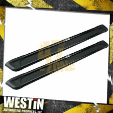 For 2002-2009 Chevrolet Trailblazer Sure-Grip Running Boards