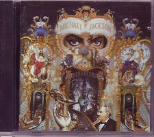 Michael Jackson  -  DANGEROUS  1991