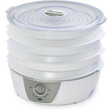 06302 Presto® Dehydro™ Electric Food Dehydrator with Temperature Control