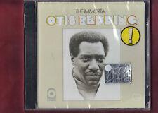 OTIS REDDING - THE IMMORTAL CD  NUOVO SIGILLATO