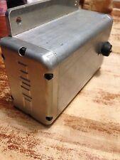 Honda Atc 350x Custom Aluminum Tool Box