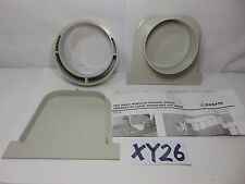 New listing New Nds Pro Series Channel Drain Part Endcaps & Adapter New