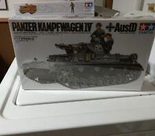1/35 Tamiya Pzkpfw IV Ausf D German Tank