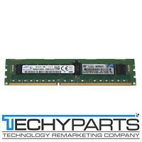 HP 735302-001 8GB 1Rx4 PC3L-12800R DDR3-1600 ECC REG RDIMM 731656-081 731765-B21